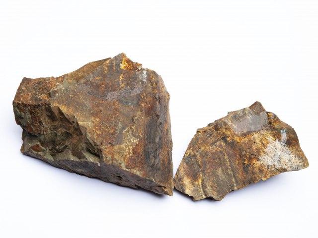 Geologie 12