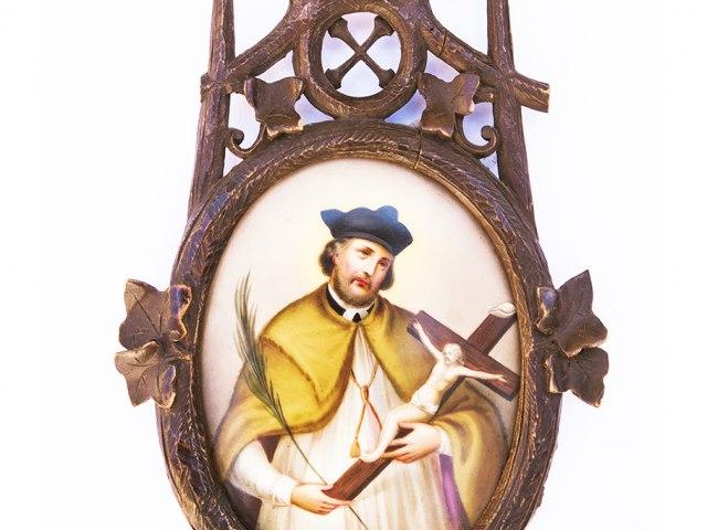 Církevní předměty 1