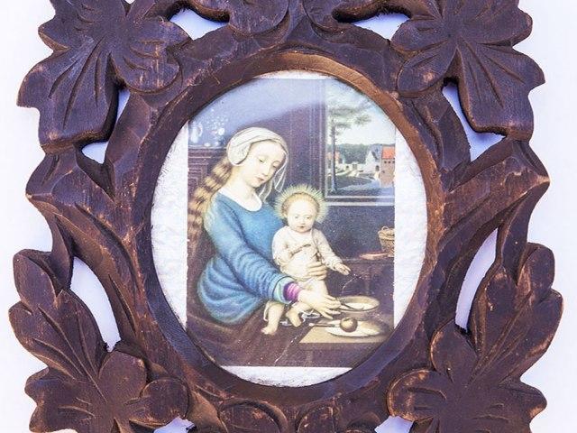 Církevní předměty 6