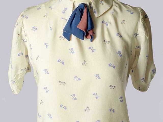 Oděvy a módní doplňky 2