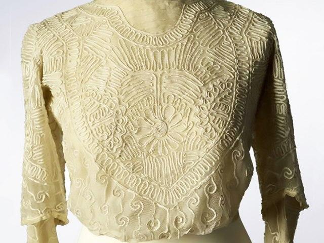 Oděvy a módní doplňky 1