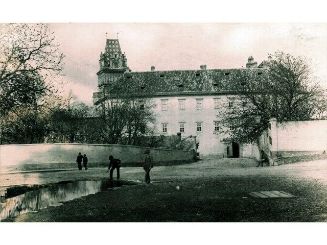 Historické fotografie 2