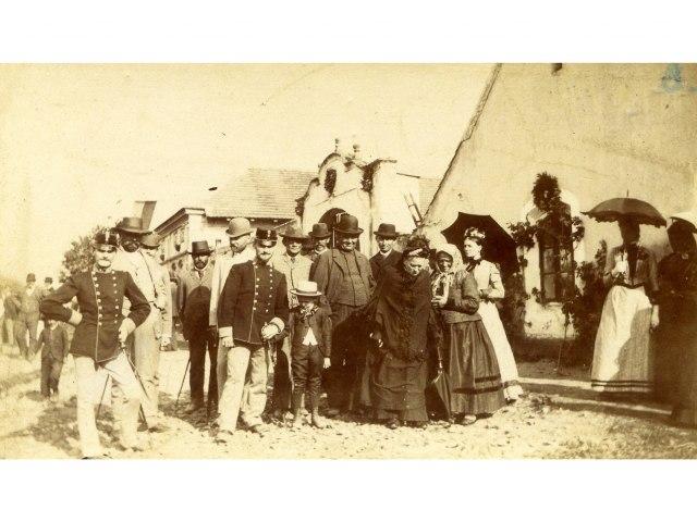 Historické fotografie 5