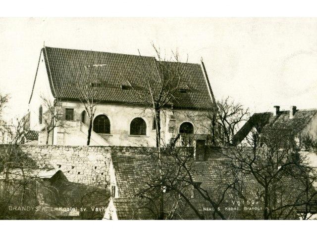 Historické fotografie 11