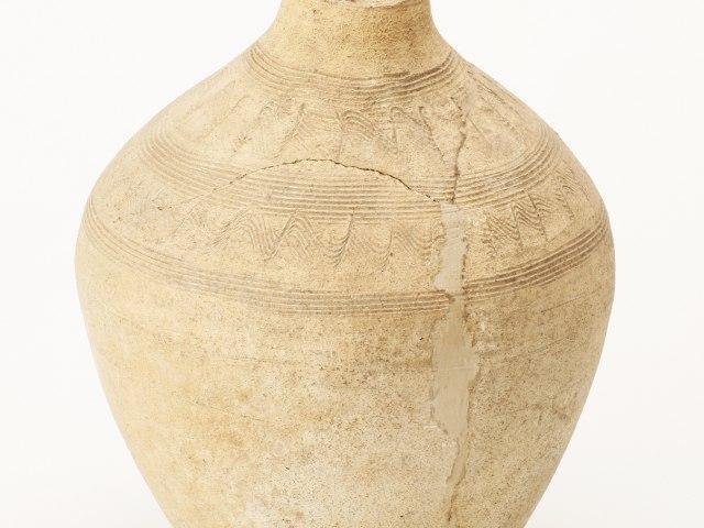Keramika Středověk 1