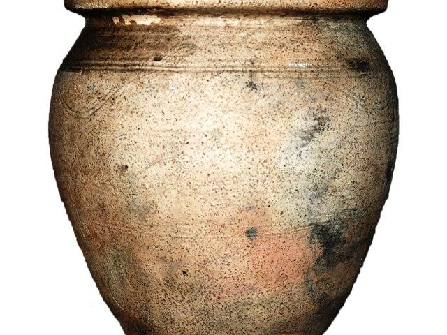 Keramika Středověk 5